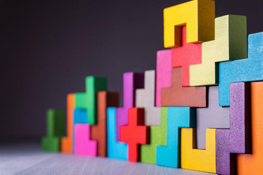 Lehrqualität entsteht im Zusammespiel verschiedener Elemente